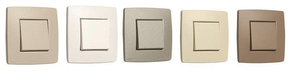 Niko schakelmateriaal easykit - Eigentijdse interieurdecoratie ...