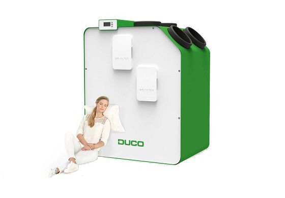 DucoBox Energy